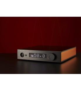 CYAN R2R DAC/AMP HEADPHONES